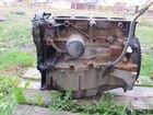 Двигатель k4m 1.6, без гбц, на запчасти
