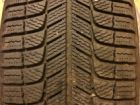 Продам michelin X-Ice 225/55/R17