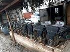 Двигатели на ваз 16 клапан 8 клапан