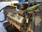 Двигатель ямз-238-м2