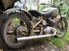 иж 53 фото мотоцикл