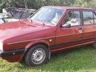 SEAT Malaga 1.7МТ, 1987, седан