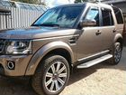 Land Rover Discovery 3.0AT, 2015, 75300км