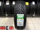 Новые шины R16 DoubleStar DW01 215 65 16