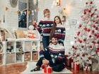 Прокат свитеров на новогодние фотосессии