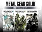 Metal Gear Solid HD Collection ps3, xbox 360