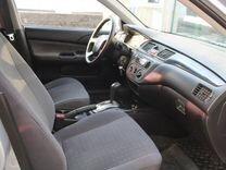 Mitsubishi Lancer, 2004