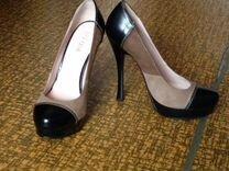 cf9904545 бежевые замшевые туфли - Купить модную женскую одежду в Москве на Avito
