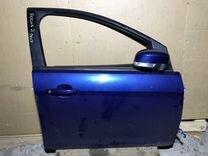 Дверь Форд Фокус 2 передняя правая рестайлинг