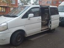 Nissan Serena, 2002 г., Краснодар