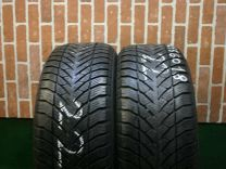 Зимние шины R18 255/60 Goodyear Ultra Grip Ice +