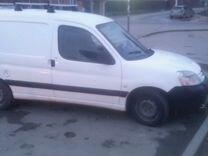 Peugeot Partner, 2007 г., Краснодар