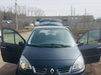 Renault Scenic, 2009 г., Уфа