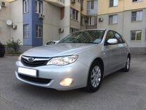 Subaru Impreza, 2010 г., Краснодар