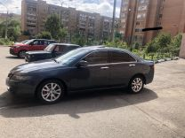 Honda Accord, 2005 г., Москва