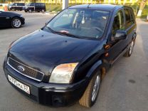 Ford Fusion, 2010 г., Нижний Новгород