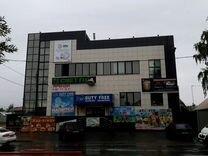 Аренда коммерческой недвижимости в сызрани на авито помещение для фирмы Пироговская Большая улица