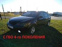 Chevrolet Lacetti, 2008 г., Симферополь