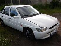 Ford Escort, 2000 г., Ярославль