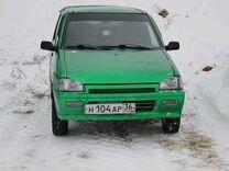 Daewoo Tico, 1998 г., Воронеж