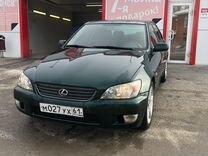 Lexus IS, 2000 г., Ростов-на-Дону