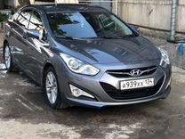 Hyundai i40, 2014 г., Волгоград
