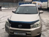 Toyota RAV4, 2005 г., Красноярск