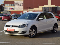 Volkswagen Golf, 2013
