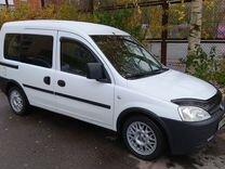 Opel Combo, 2005 г., Санкт-Петербург