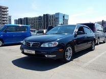 Nissan Maxima, 2001 г., Иркутск