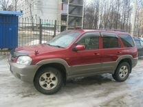 Mazda Tribute, 2001 г., Тула