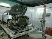 Кузовной ремонт, покраска авто — Предложение услуг в Самаре