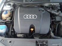 Двигатель Ауди/Фольксваген AVU 1.6 гарантия