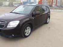 Chevrolet Orlando, 2013 г., Нижний Новгород