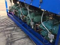 Холодильный агрегат Битцер (Bitzer) 6G 40.2 x4 б/у