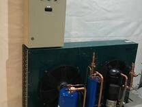Холодильный агрегат Данфос (Danfoss) MLZ076 б/у