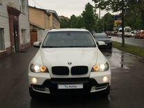 BMW X5, 2008 г., Казань
