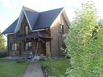 Дом 120 м² на участке 20 сот.