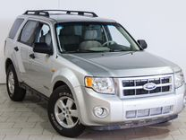 Ford Escape, 2007 г., Санкт-Петербург