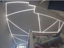 Натяжные потолки Премиум — Предложение услуг в Санкт-Петербурге