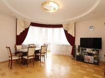 4-к квартира, 112.8 м², 7/8 эт. — Квартиры в Тюмени