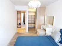 3-к квартира, 75 м², 4/7 эт. — Квартиры в Тюмени
