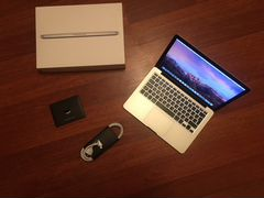 "Apple MacBook Pro 13"" 2015 128GB"