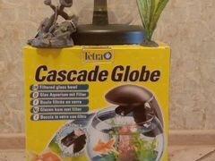Аквариум Cascade Globe