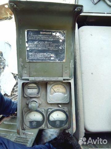 инструкция генератор аб-4 - фото 4