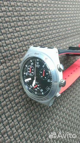 Swatch sr936sw цена