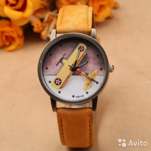 Наручные часы мужские от 1500 рублей