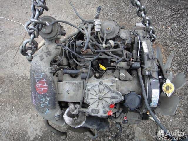 неисправности двигателя 3ct toyota