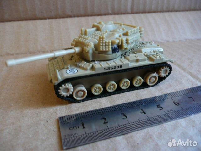 Модели танков в масштабе 1/72. Точные копии танков купить 3