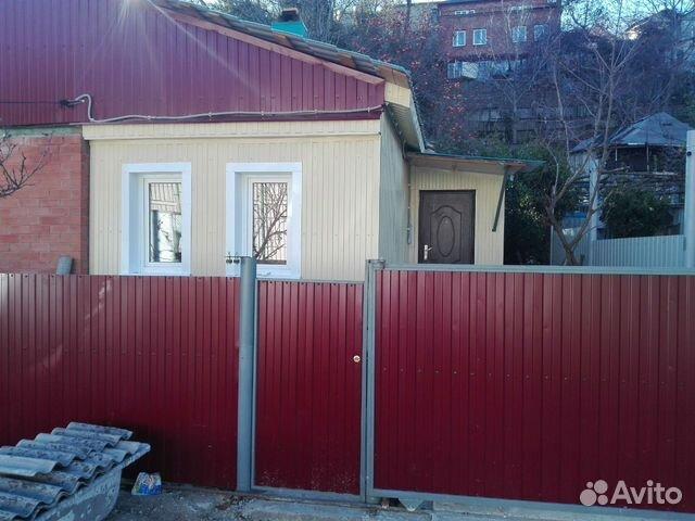 Купить дом туапсинский район недорого без посредников